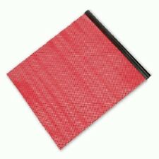 Quick Mount Replacement Flags ~ Red ~ 2PK ~ Oversize Load ~ Safety ~ Truck
