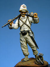 MMA EM-01 EMPIRE SERIES - CAPORALE DI FANTERIA AFRICA 1885 - 54mm METAL KIT