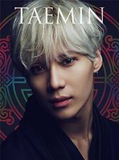 NEW SHINee TAEMIN Sayonara Hitori First Limited Edition CD DVD Photobook