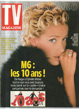 FIGARO TV 22/02/1997 ophelie winter