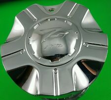 ZINIK  CENTER CAP # Z-1 CHROME WHEELS CENTER CAP