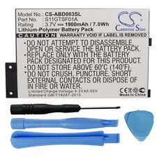 170-1032-01 GP-S10-346392-0100 S11GTSF01A Battery for Kindle 3 Keyboard D00901