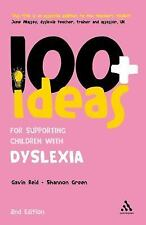 100+ Ideas for Supporting Children with Dyslexia 100 Ideas for Teachers