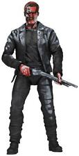 Terminator 2 Judgment Day-t-800 video game 18cm personaje