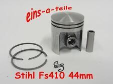 Kolben passend für Stihl FS410 44mm NEU Top Qualität