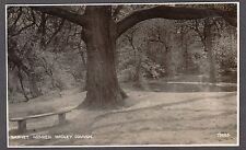 Postcard Barnet Hertfordshire early view of Monken Hadley Common RP