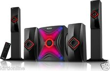 Intex 4.1 IT-STAR 14000 SUF MultiMedia Speaker System ( With FM&USB,MMC/SD)