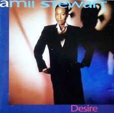 AMII STEWART - DESIRE - CD