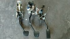 94-01 ACURA INTEGRA CLUTCH PEDAL ASSEMBLY BRAKE & GAS MANUAL TRANSMISSION DC2