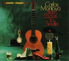 From St. Louis To Seville + The Incredible Carlos Montoya