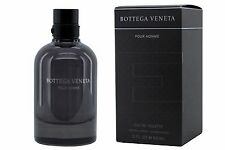 bottega veneta pour homme edt spray 3 fl oz / 90 ml  NIB