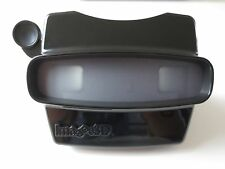 Image 3-D ViewMaster Slide Viewer Cool Black Image3D Made in USA w/ Box (PG370)