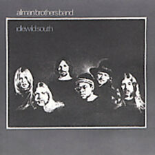 Allman Brothers Band - Idlewild South [CD New]