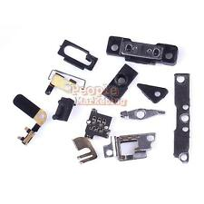 P4PM New 13 in 1 Middle Plate Set Inner Small Replacement Parts for iPhone 4S