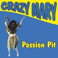 Passion Pit by Crazy Mary (CD, Jan-2000, Humsting Records)
