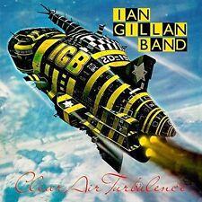 Clear Air Turbulence by Ian Gillan Band (Vinyl, Apr-2016, Vinyl Countdown)