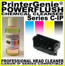 PrintHead Cleaning Kit Fits: Canon PIXMA IP4700  - Nozzle Flush & Unblocker