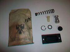 Drag Specialties Harley Davidson Master Cylinder Repair Kit 195047 42374-77