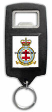 ROYAL AIR FORCE 41 SQUADRON BOTTLE OPENER KEY RING