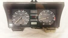 VW Golf Jetta Passat MK2 GL VDO dash Speedo instrument panel cluster 176919035 A