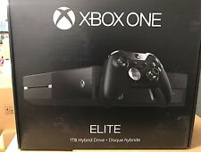 MICROSOFT Xbox One Elite Bundle CONSOLE NERA 1 TB