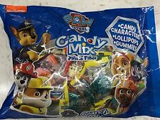 Paw Patrol Candy Mix Piñata Filler Lollipops Gummies Party Favors