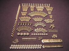 Team Losi 8ight-T 3.0 Stainless Steel Hex Head Screw Kit 250+pcs Truggy 1/8 RACE