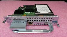 QTY Cisco NME-WAE-302-K9 Network Module Genuine Cisco / Ships from USA
