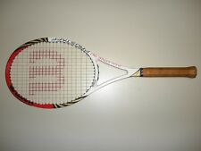 WILSON BLX PRO STAFF SIX.ONE 90  TENNIS RACQUET 4 3/8