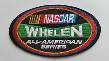 MOTOR RACING CAR SEW ON / IRON ON PATCH:- PATCH No 1166 NAME TO FOLLOW