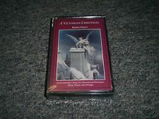 Robin Petrie~A Victorian Christmas~1991 Holiday Music~SEALED~Cassette~FAST SHIP