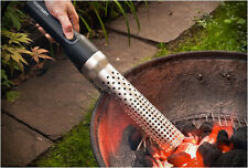BRANDED LOOFTLIGHTER Electric BBQ Charcoal Lighter, Stove, chimenea Lighter