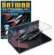 Batman Automobilia Eaglemoss 37 BATMAN BEYOND ANIMATED SERIES