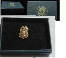 Special Agent State department diplomatic security services Lapel Pin