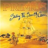 Primus - Sailing The Seas Of Cheese (2013) CD+DVD 5.1 surround mix