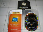 Microsoft Windows 7 Ultimate Full 32 Bit & 64 Bit DVDs MS WIN=NEW RETAIL BOX=