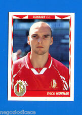 FOOTBALL 99 BELGIO Panini-Figurina -Sticker n. 326 - MORNAR - STANDARD -New