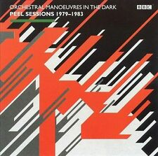 Peel Sessions: 1979-1983 by ORCHESTRAL MANOEUVRES IN THE DARK