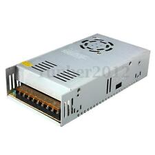 400W 36V 11A AC to DC Single Output Switching Power Supply For LED Strip Light