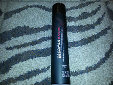 1 x SEBASTIAN Professionals RE-SHAPER STRONG HOLD HAIRSPRAY 10.6 oz / 300g NEW