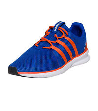 MENS ADIDAS SL LOOP RACER BLUE FLORIDA GATORS RUNNING ATHLETIC SHOES D69442 - 11
