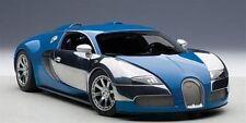 1:18 AUTOart Bugatti EB veyron 16.4 l 'Edition Centenaire wimille 2009+ vitrine L.