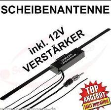 Scheibenantenne für Radio Antenne Autoradio Auto TMC FM Klebeantenne Für Scheibe