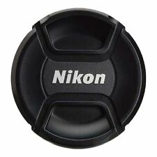 Genuine Nikon 52mm Front Lens Cap LC52 For 55-200mm 50mm 18-55mm Nikon Lens
