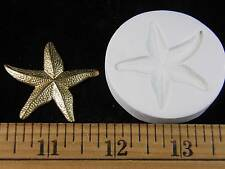 Starfish Med - Polymer Clay Push Mold (#MD1205)
