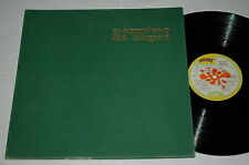 LP/PEPPINO DI CAPRI/NAPOLI IERI/Splash SPLL 702 FOC GREEN velvet FOC COVER