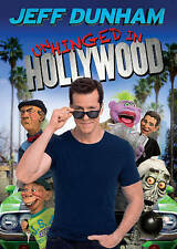 JEFF DUNHAM: UNHINGED IN HOLLYWOOD (NEW DVD)