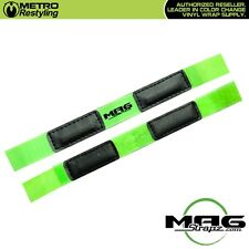 MagBandz by MagStrapz for 4in Squeegees Vinyl Wrapping Car Vehicle Wraps Decals