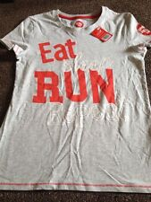 Ladies Sport Relief 2016 T-shirt Size 12 BNWT