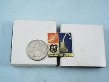 THE HOME DEPOT GE SMART WATER 2000 PIN